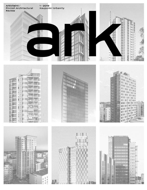 arkkitehti lehti tarjous ja tilaajalahja