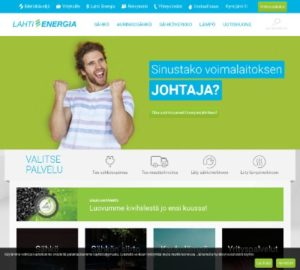 Lahti Energia